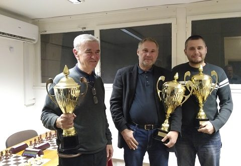 Srećko Tomić, Gordan Markotić, Tomislav Musić