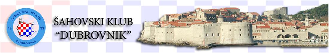 Šahovski klub Dubrovnik